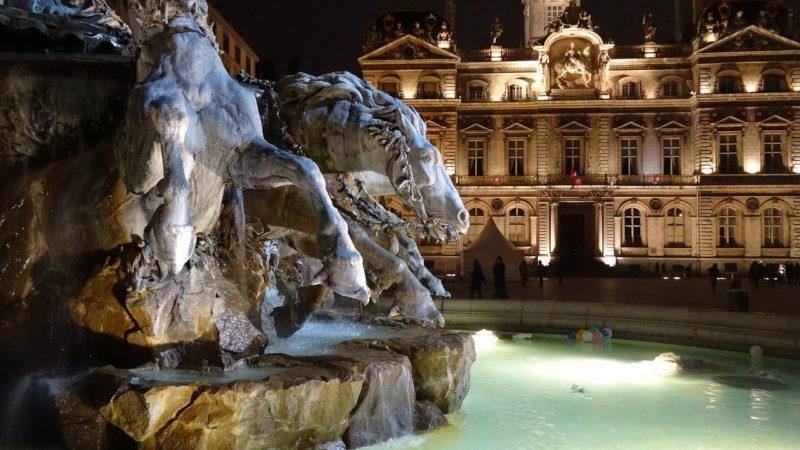 Les activités à privilégier pour faire un beau voyage à Lyon