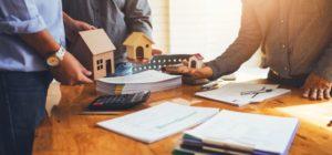 pret immobilier