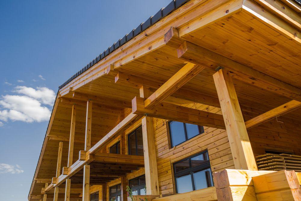 Le bardage en bois, un revêtement qui apporte du cachet à une maison