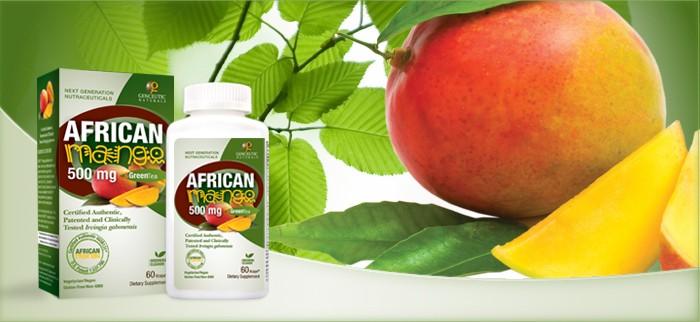 Les multiples bienfaits de l'African Mango
